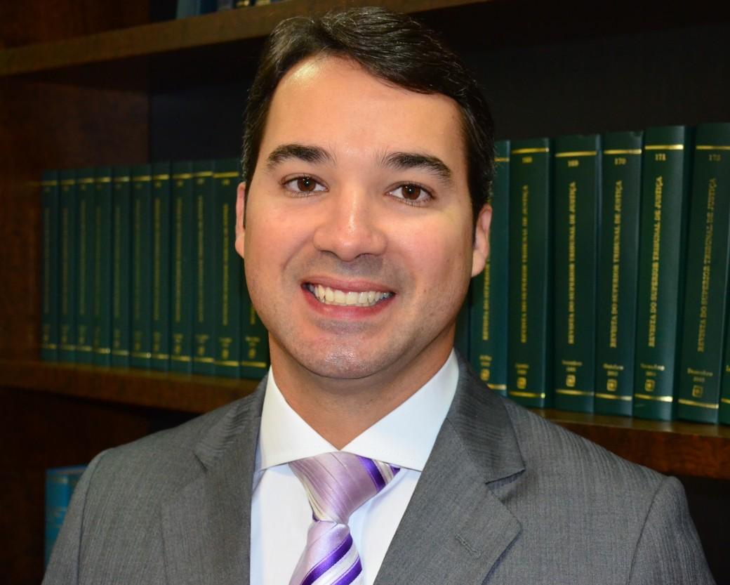 Dr. Bruno Barcellos Pereira